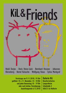KiL & Friends